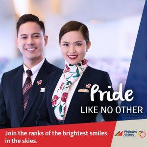 Philippine Airlines Cabin Crew