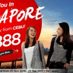 AirAsia Promo Fare