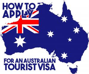 Apply Australian Tourist Visa