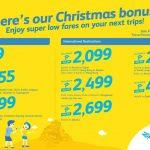 Cebu Pacific Seat Sale Promo