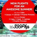 AirAsia Seat Sale