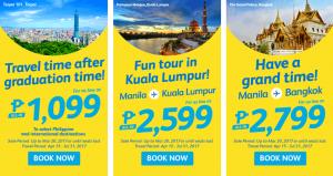 Cebu Pacific Air Seat Sale Promo
