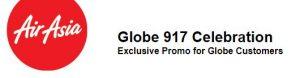 Airasia Promo for Globe Users