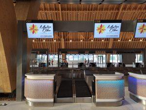 Cebu Mactan International Airport Terminal 2