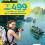 CEBU PACIFIC AIR: FLIGHTS AS LOW AS 499 BASE FARE!